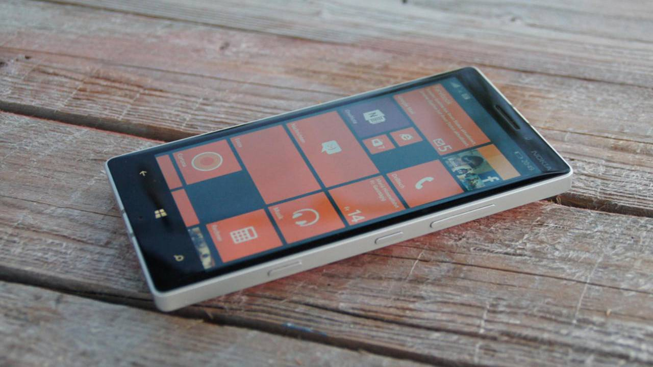 Facebook will terminate its Windows Phone apps on April 30