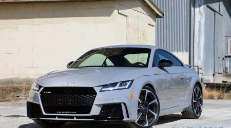 The Audi TT replacement will be electric