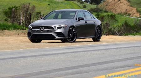 2019 Mercedes-Benz A220 4MATIC review: Small sedan, huge surprise