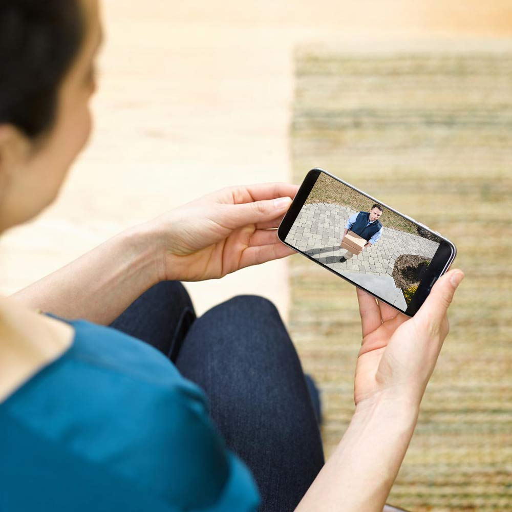 The Amazon Blink XT2 security camera's simple allure - SlashGear