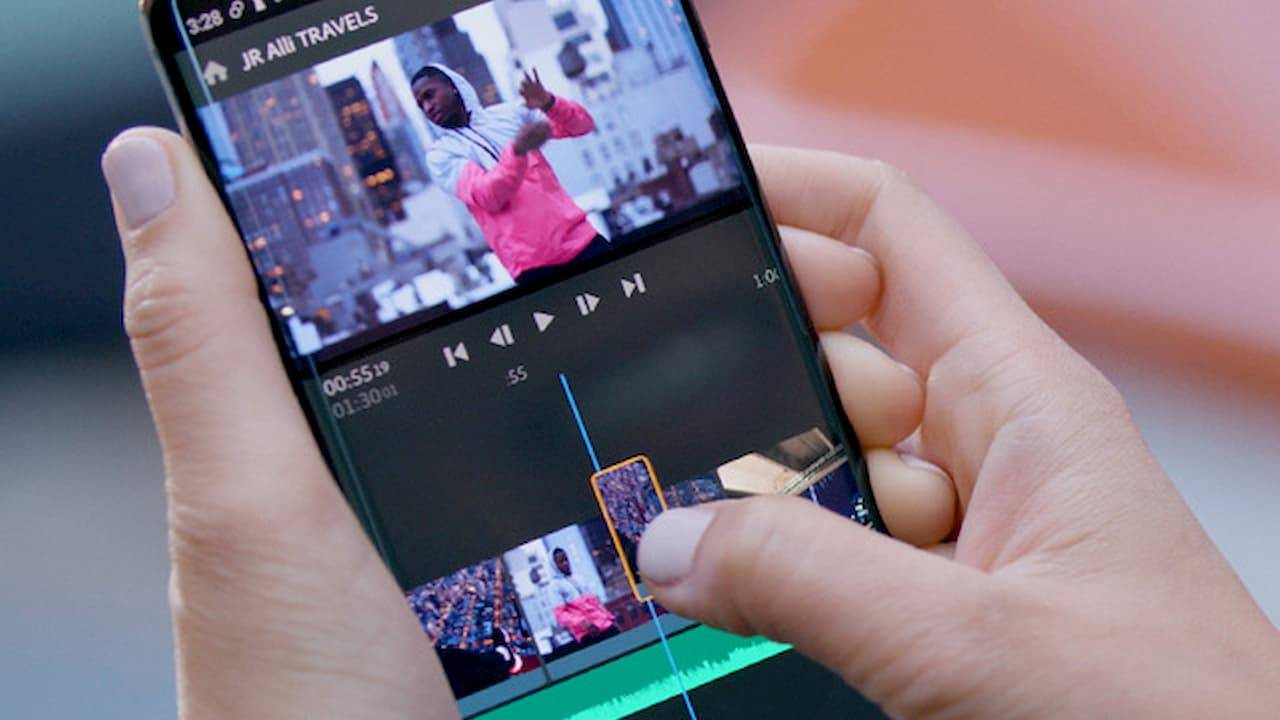 Adobe Premiere Rush released to Android with these features