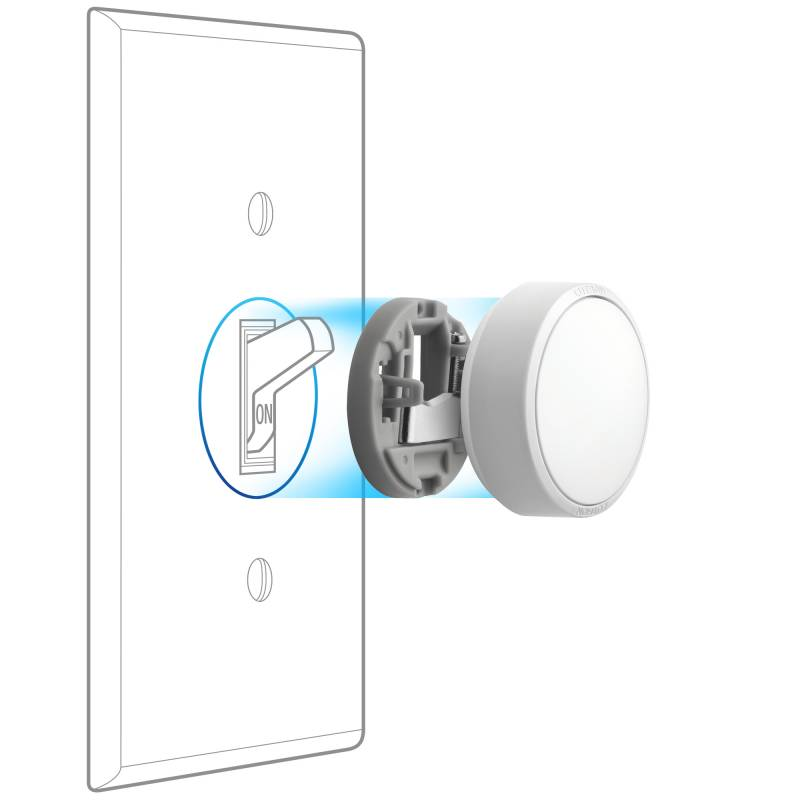 Lutron Aurora Philips Hue dimmer is the smartest smart-switch yet