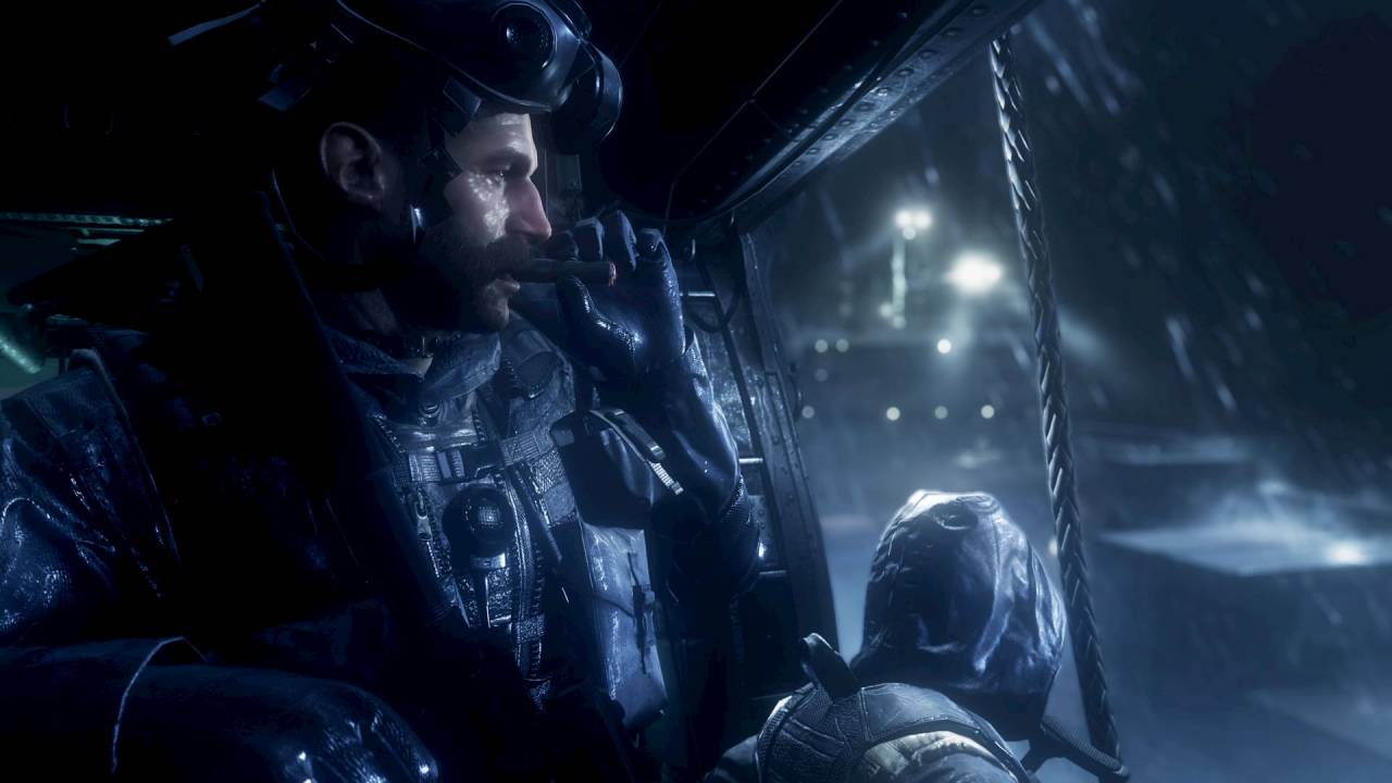2019's Call of Duty game has an uninspired name