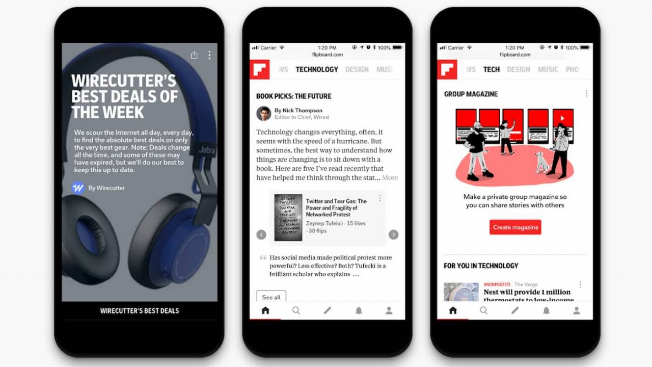 Flipboard reveals nine-month data breach: Here's what was exposed