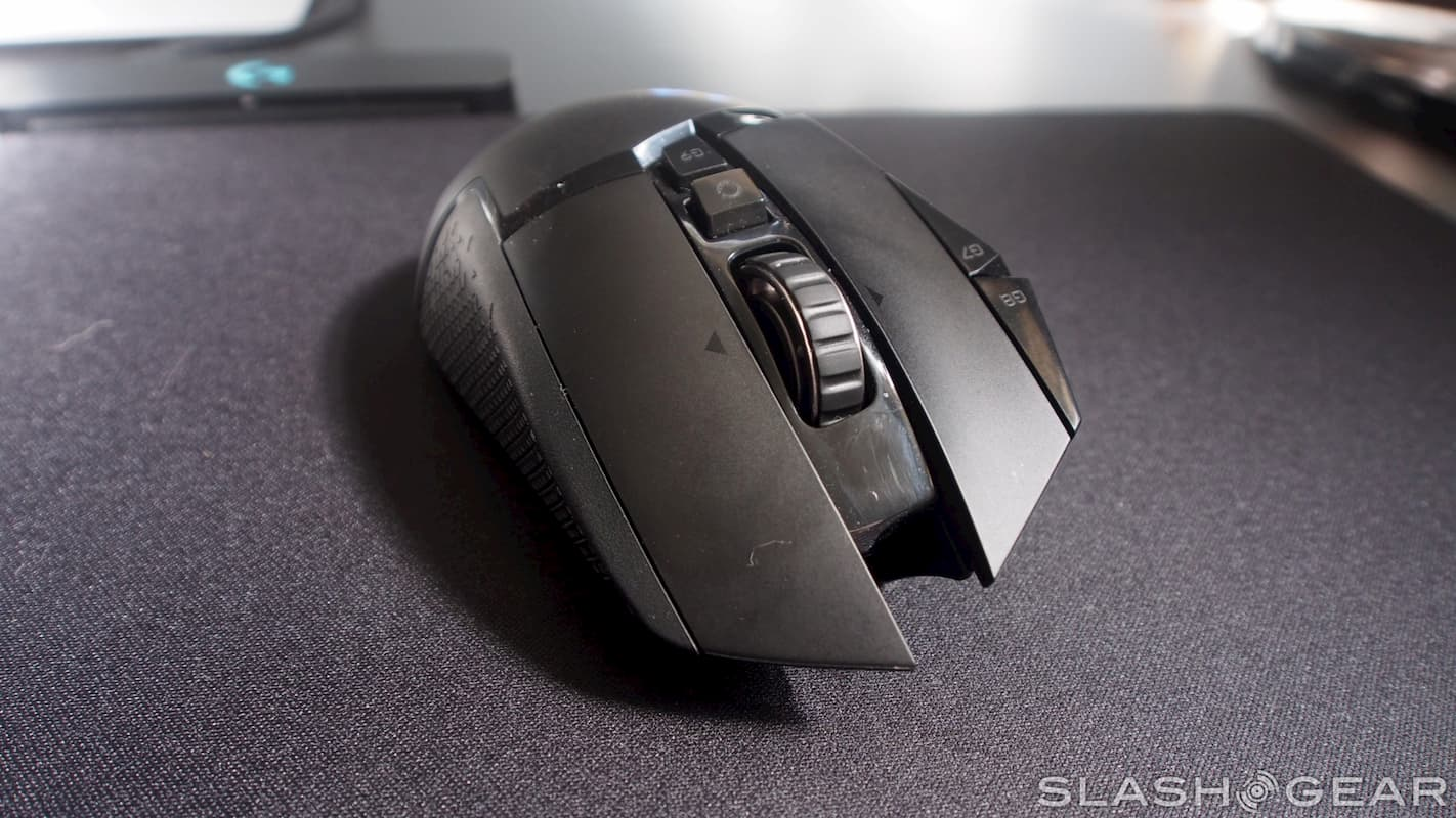 Logitech G502 Lightspeed Review A Pricey Gaming Mouse But A Good
