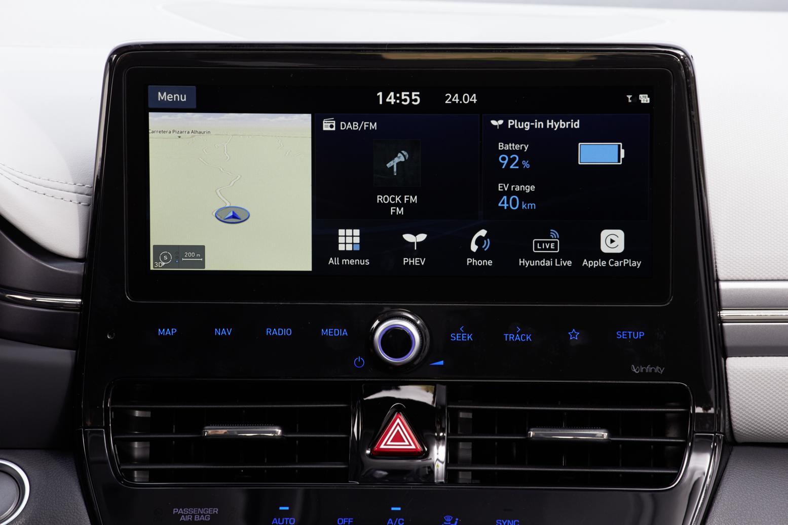 Hyundai talks updates for the new IONIQ - SlashGear