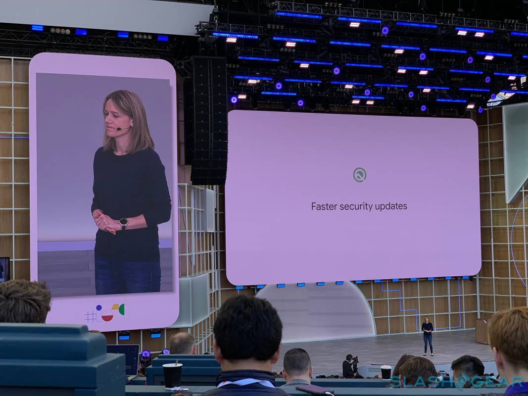 Android Q pushes privacy: New app location controls, easier