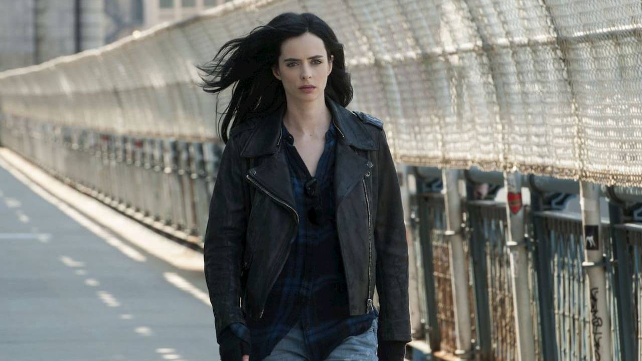 New Jessica Jones release date confirmed as Netflix's Marvel run ends