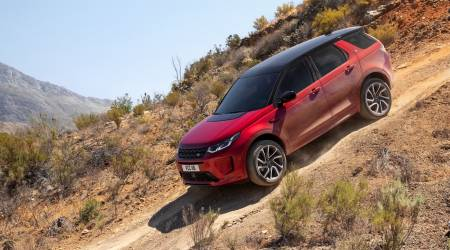 2020 Land Rover Discovery Sport gets hybrid, style and tech upgrades