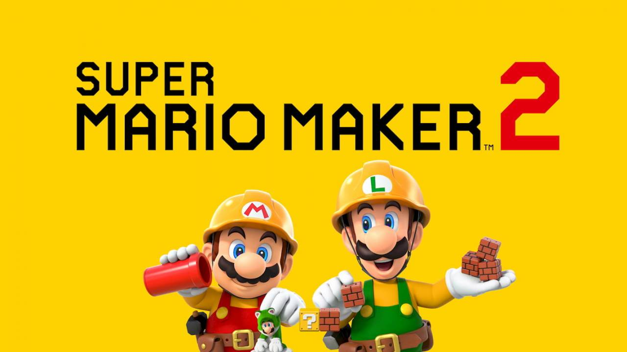 Super Mario Maker 2 Nintendo Direct: How and when to watch today