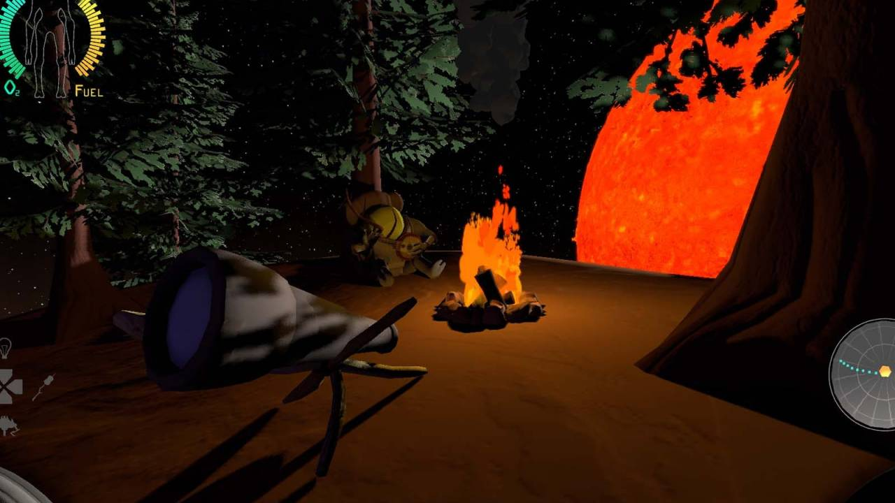 Outer Wilds gets a release date surprise and launch trailer