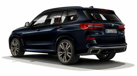 2020 BMW X5 M50i and X7 M50i Gallery