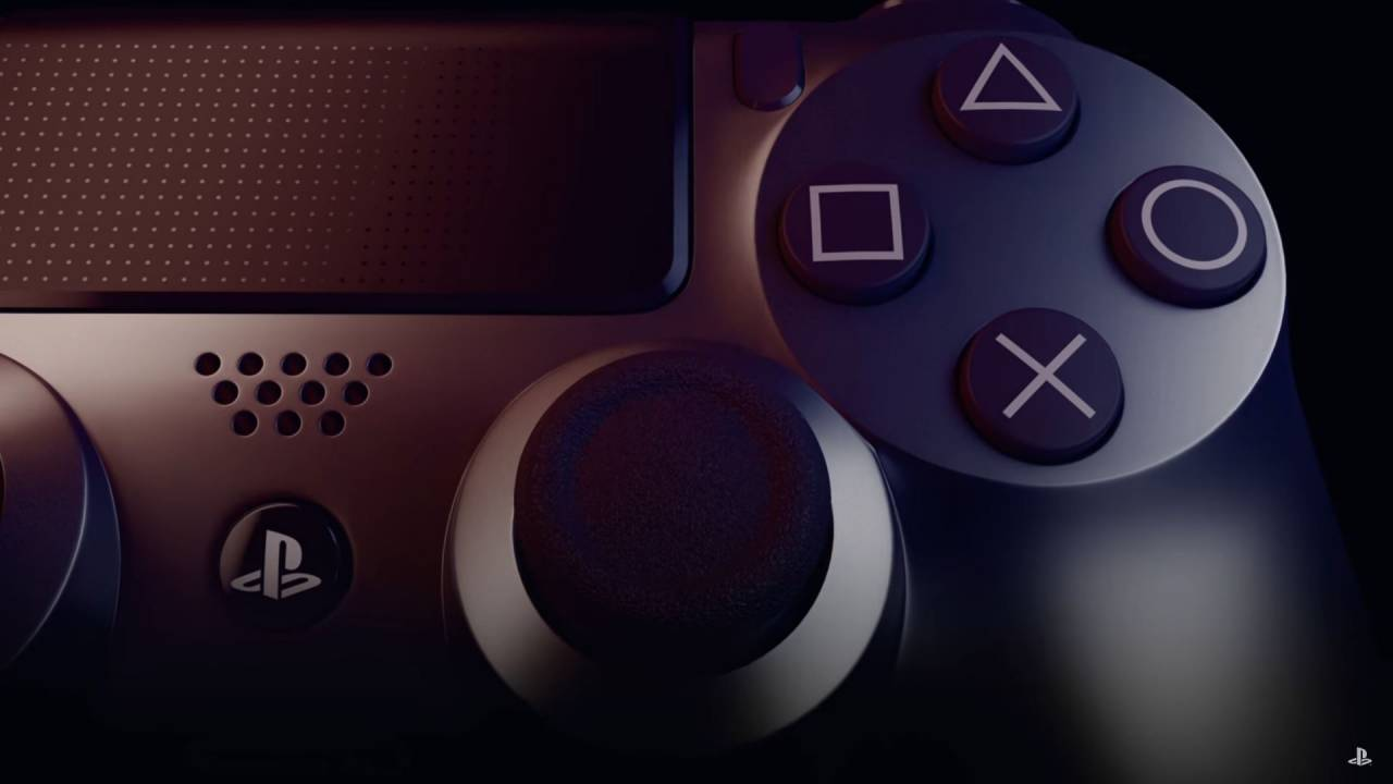 PlayStation 4 is getting a makeover for Days of Play 2019
