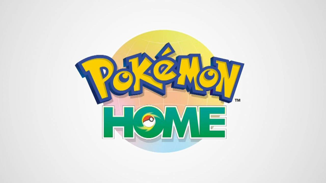 Pokemon Home puts your Pokemon collection in the cloud