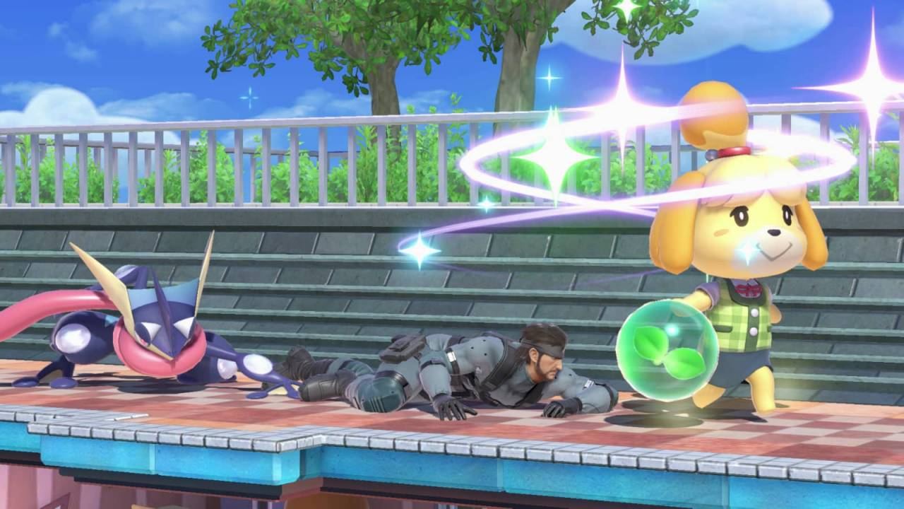 Super Smash Bros  Ultimate Labo VR mode tipped in leak - SlashGear