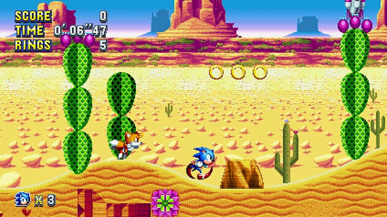 PlayStation Plus free games for June include the best Sonic title in 20 years
