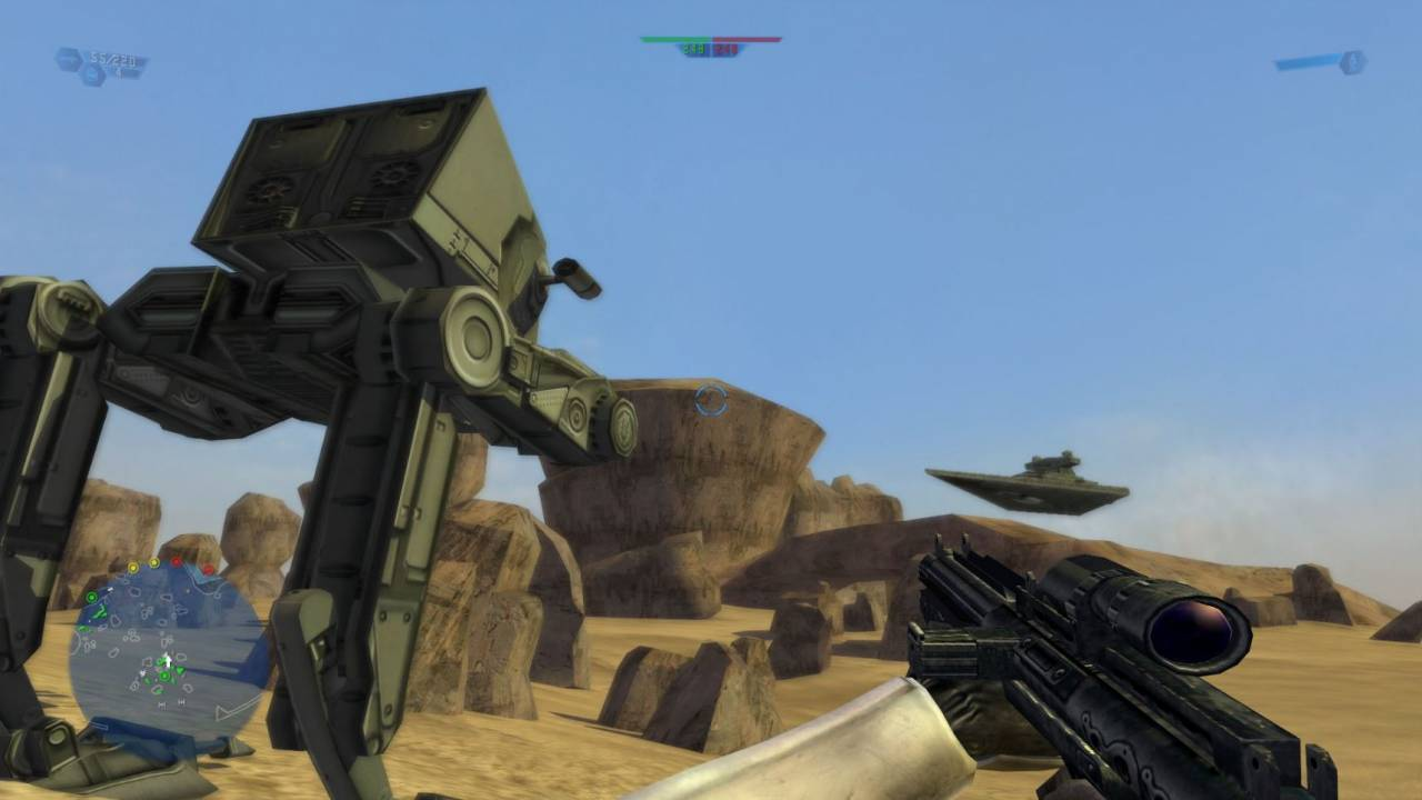 Original Battlefront lands on GOG in time for Star Wars Day - SlashGear