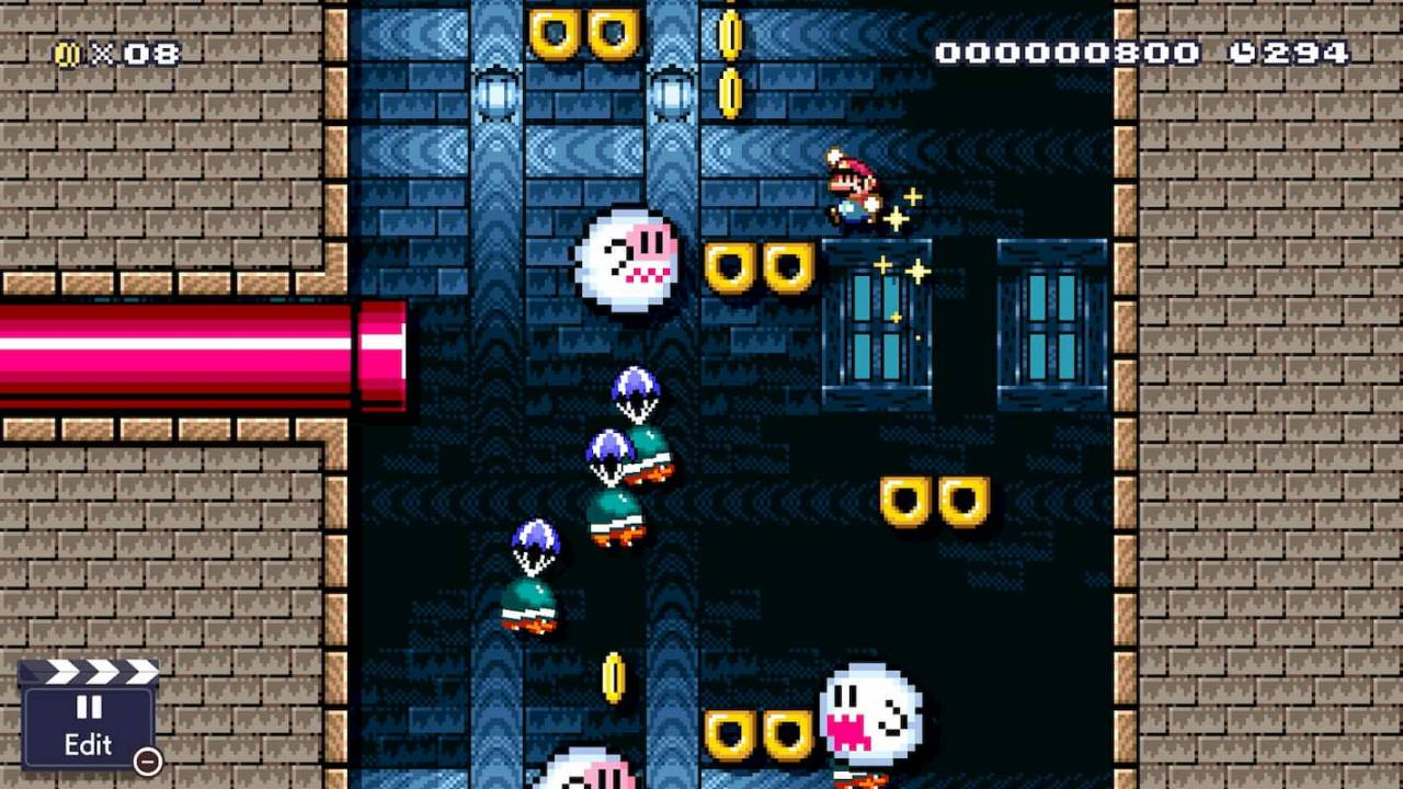 Nintendo's surprise Mario Maker 2 Direct makes E3 2019 exciting