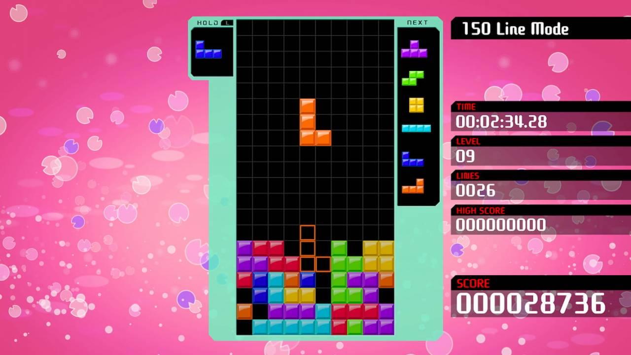 Tetris 99 DLC lets you play offline (for a price)