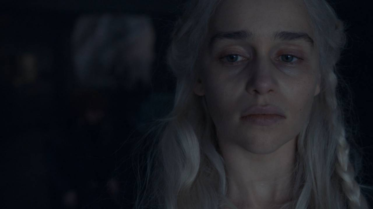 Game of Thrones season 8's big downfall is Daenerys' story