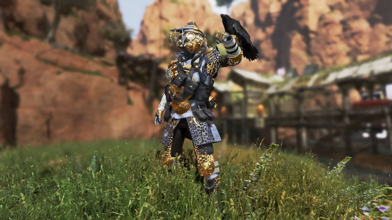First Apex Legends season 2 details revealed, new event incoming