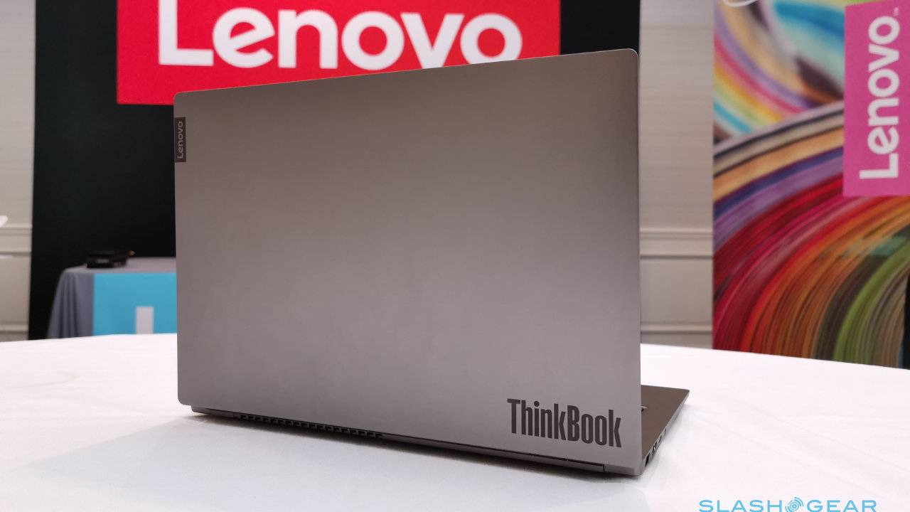 Lenovo ThinkBook 13s and 14s offer SMBs the stylish laptops they crave