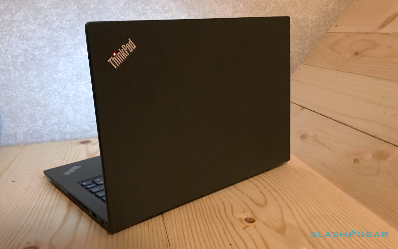 Lenovo ThinkPad X390 Review: A slim business laptop for road