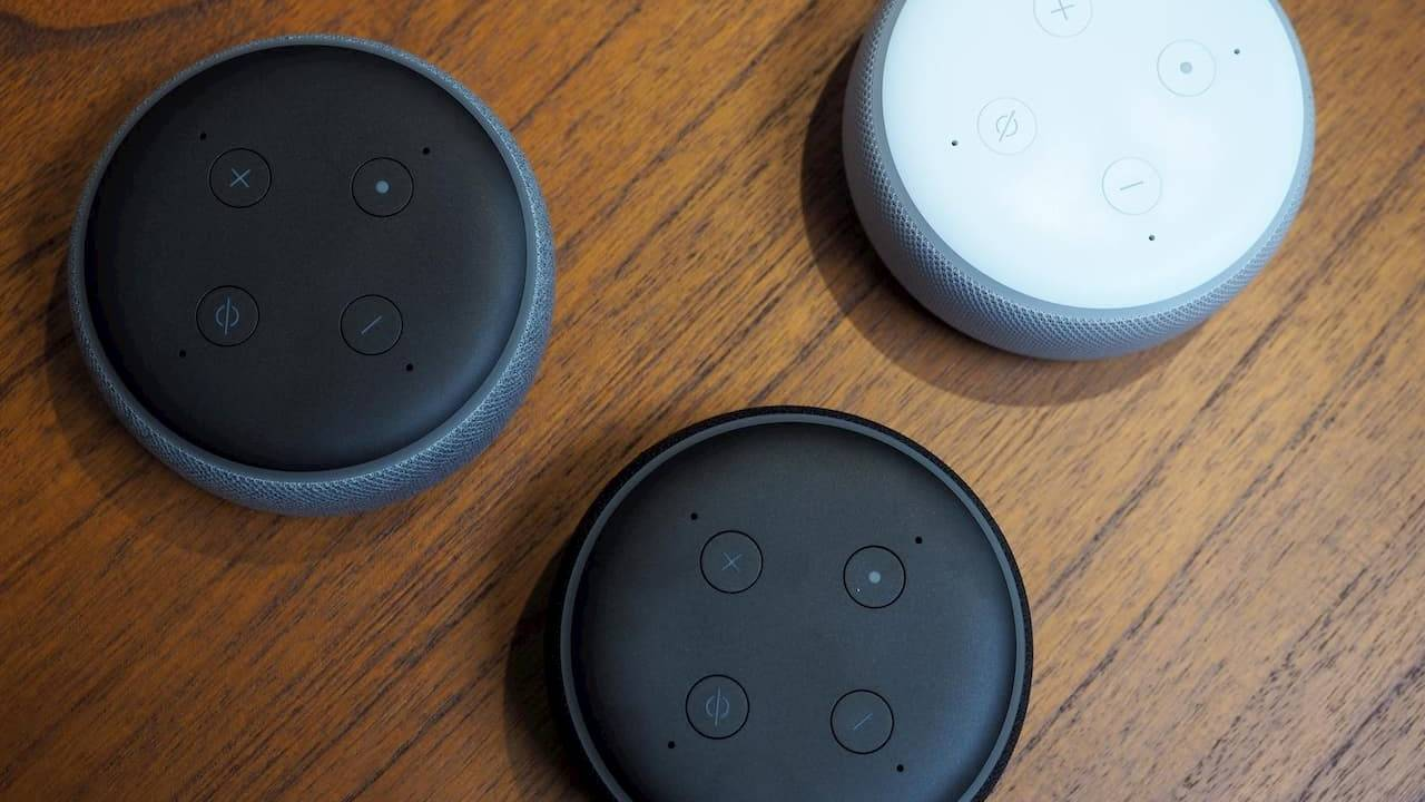 Alexa Guard gives your home an extra layer of security