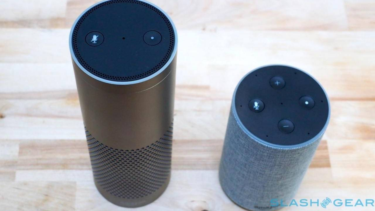 Amazon Alexa reportedly has no option to stop recording commands