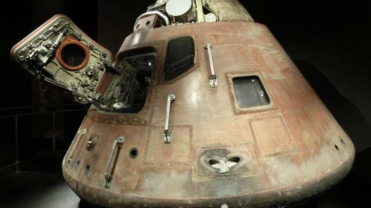 NASA calls for Apollo stories for 50th anniversary oral history