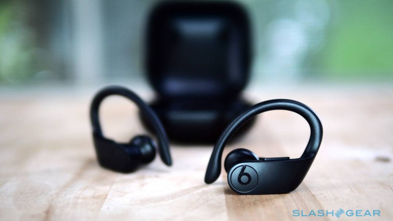 cf568febc7b Powerbeats Pro Review: AirPods tech gets the sound it deserves ...