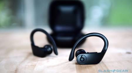 Powerbeats Pro Review: AirPods tech gets the sound it deserves