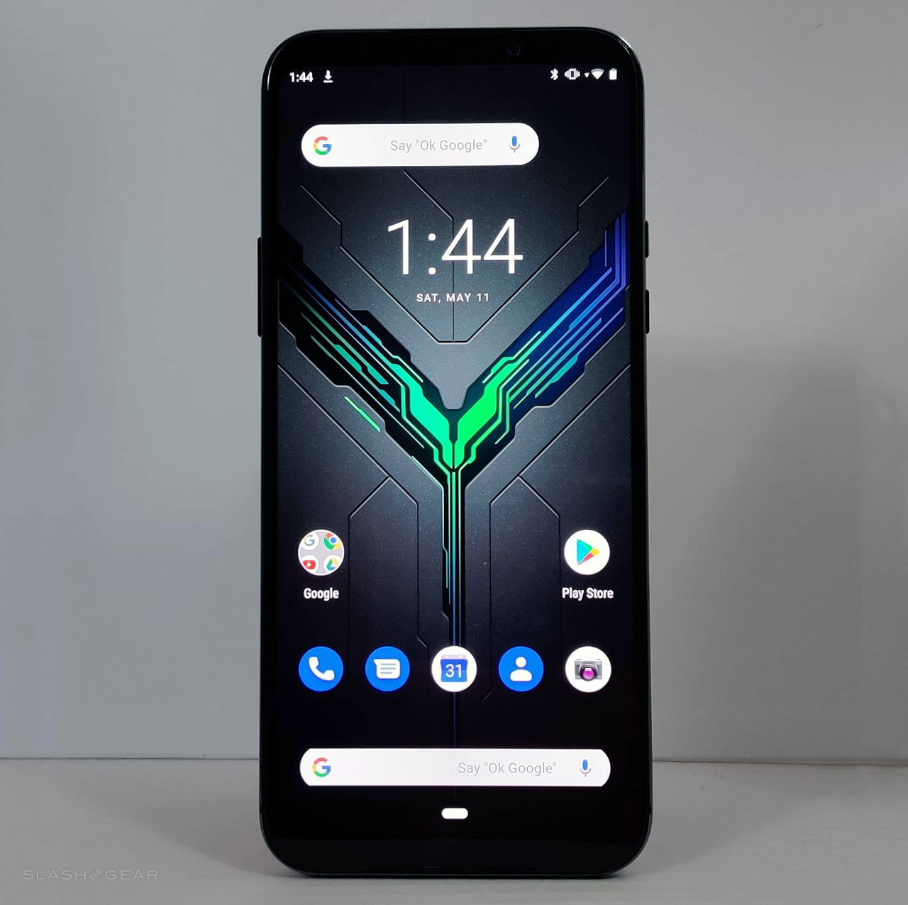 Black Shark 2 Review: The new mid-tier 'gaming phone' master