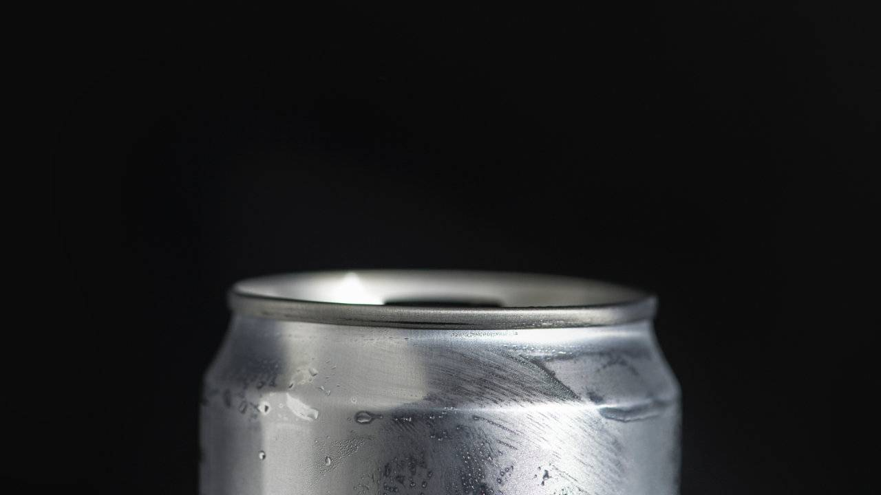 Energy drink study finds heart risk, but don't blame caffeine