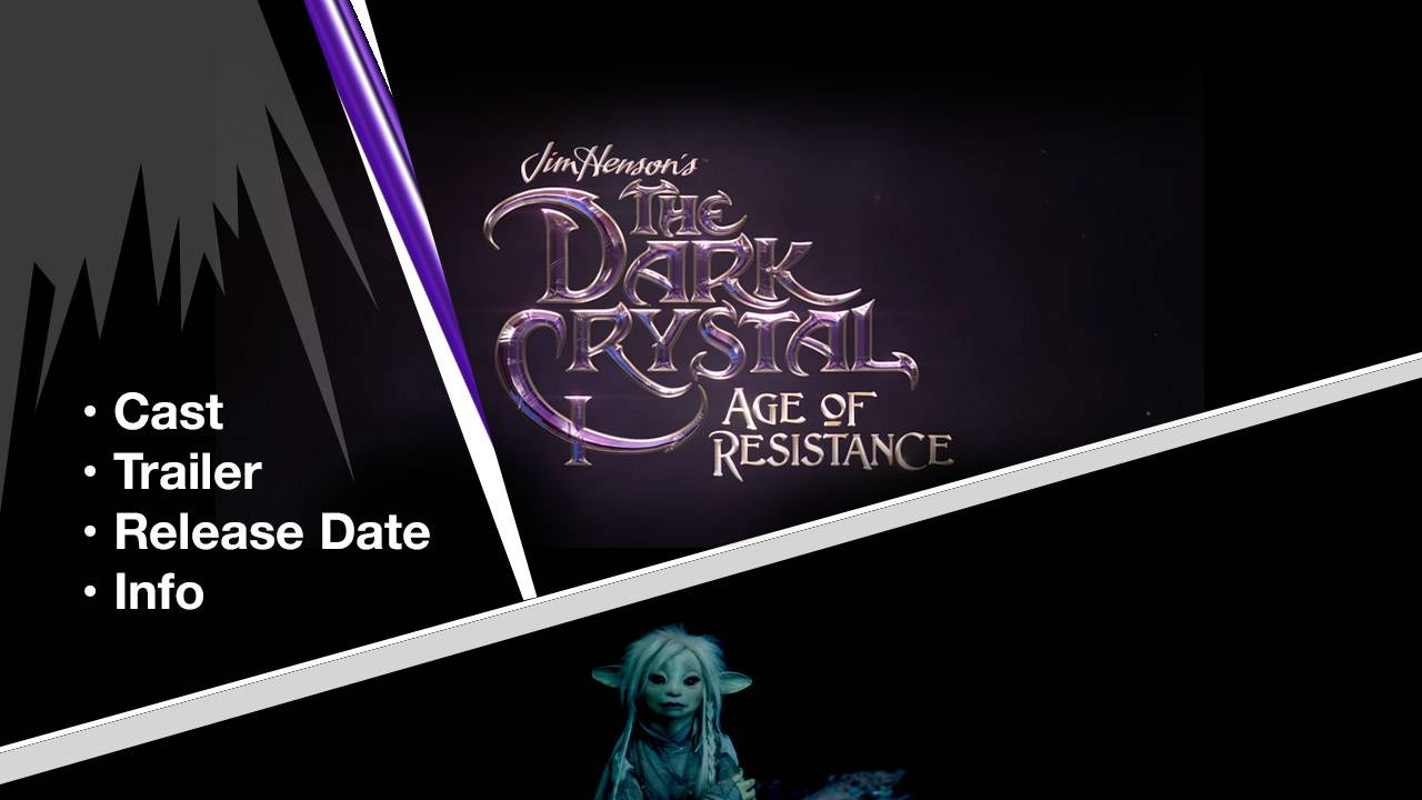New Dark Crystal trailer from Netflix: Like Jim Henson and Frank Oz never left