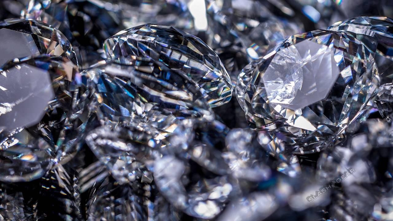 Research shows another reason to stop buying diamonds - SlashGear
