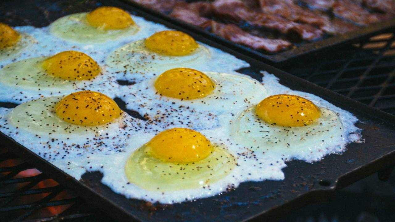 Stroke risk study on eggs and cholesterol has good news for dieters