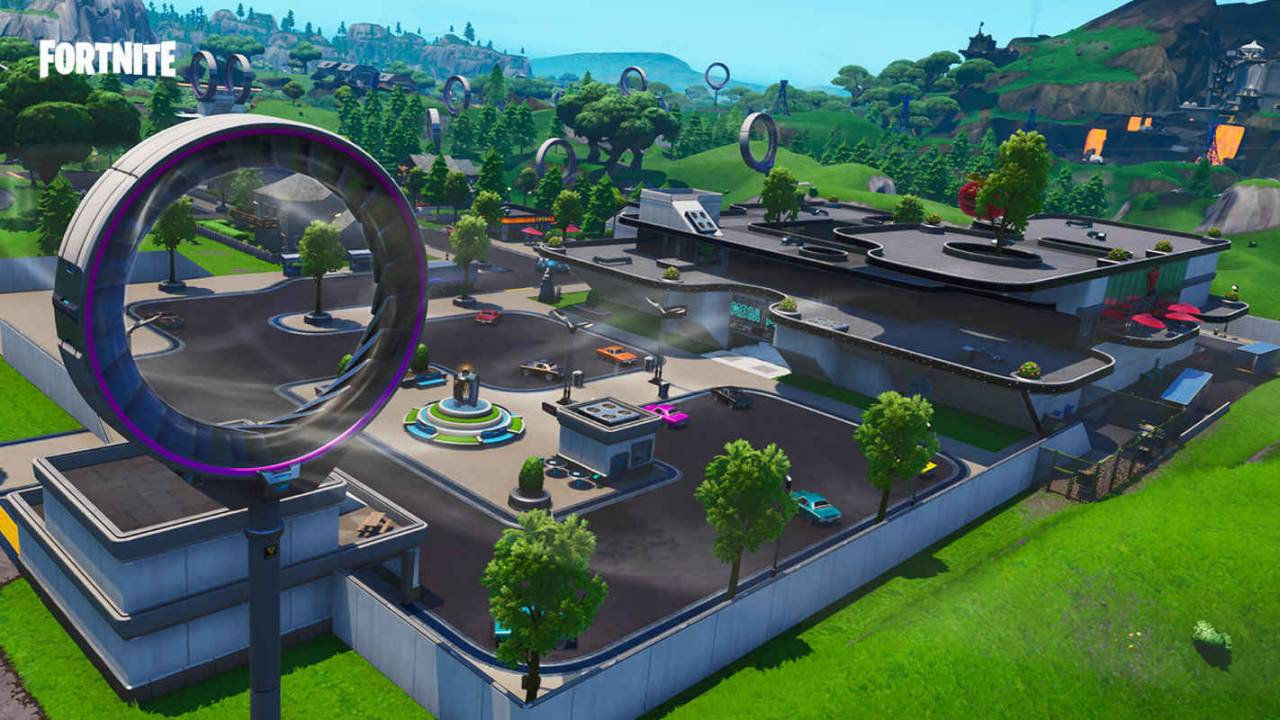 Fortnite Summer Block Party will happen in Los Angeles this June
