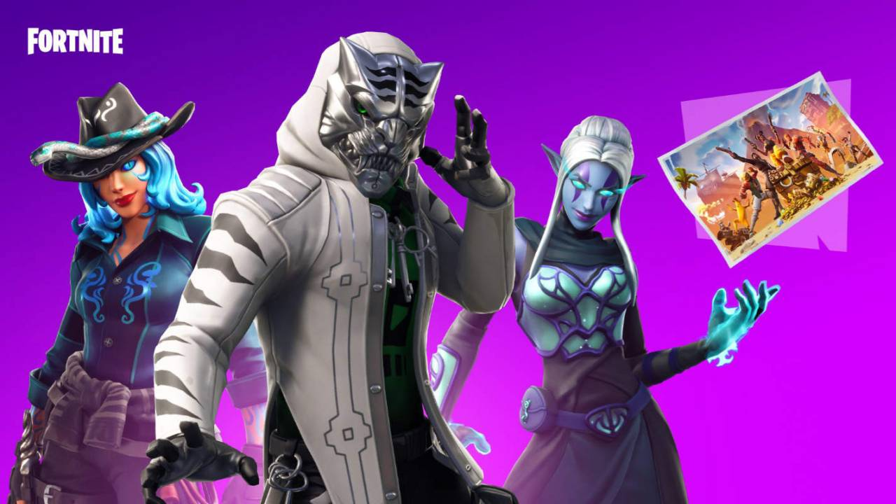 Fortnite Season 8 Overtime Challenges arrive: Here's the list