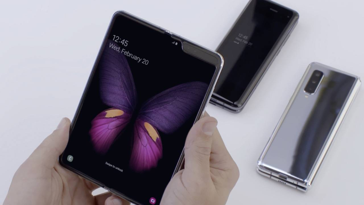 Galaxy Fold fixes are coming and these are the changes Samsung made