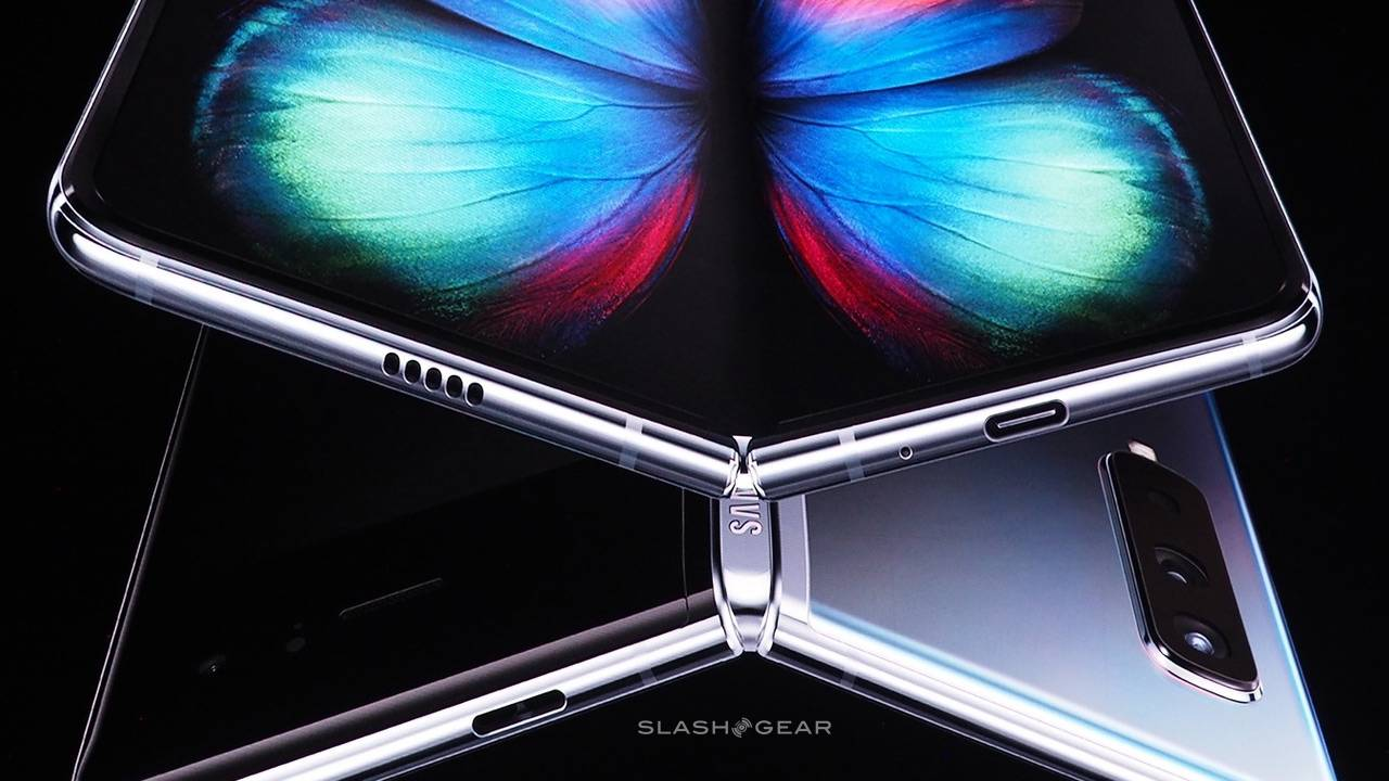 Galaxy Fold pre-orders canceled at Best Buy, but there's a silver lining [Update]