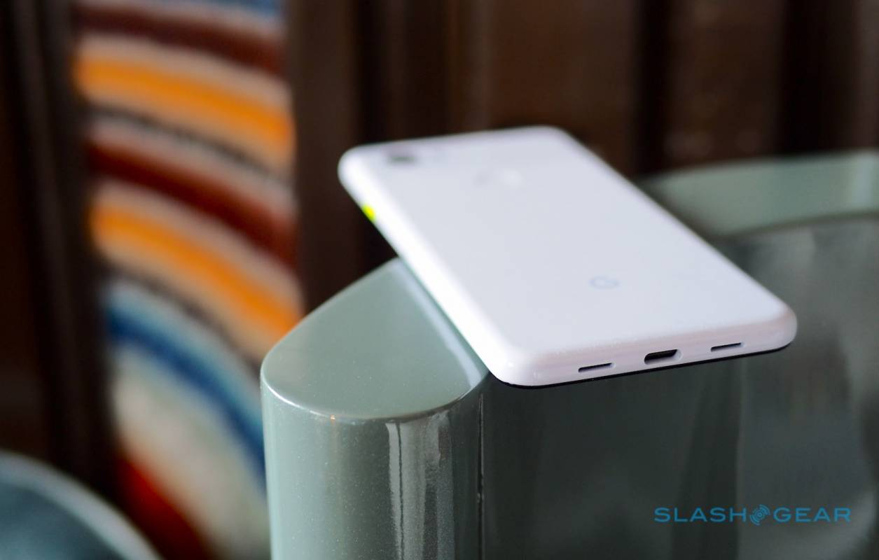 Google Pixel 3a Review: A question of compromise - SlashGear