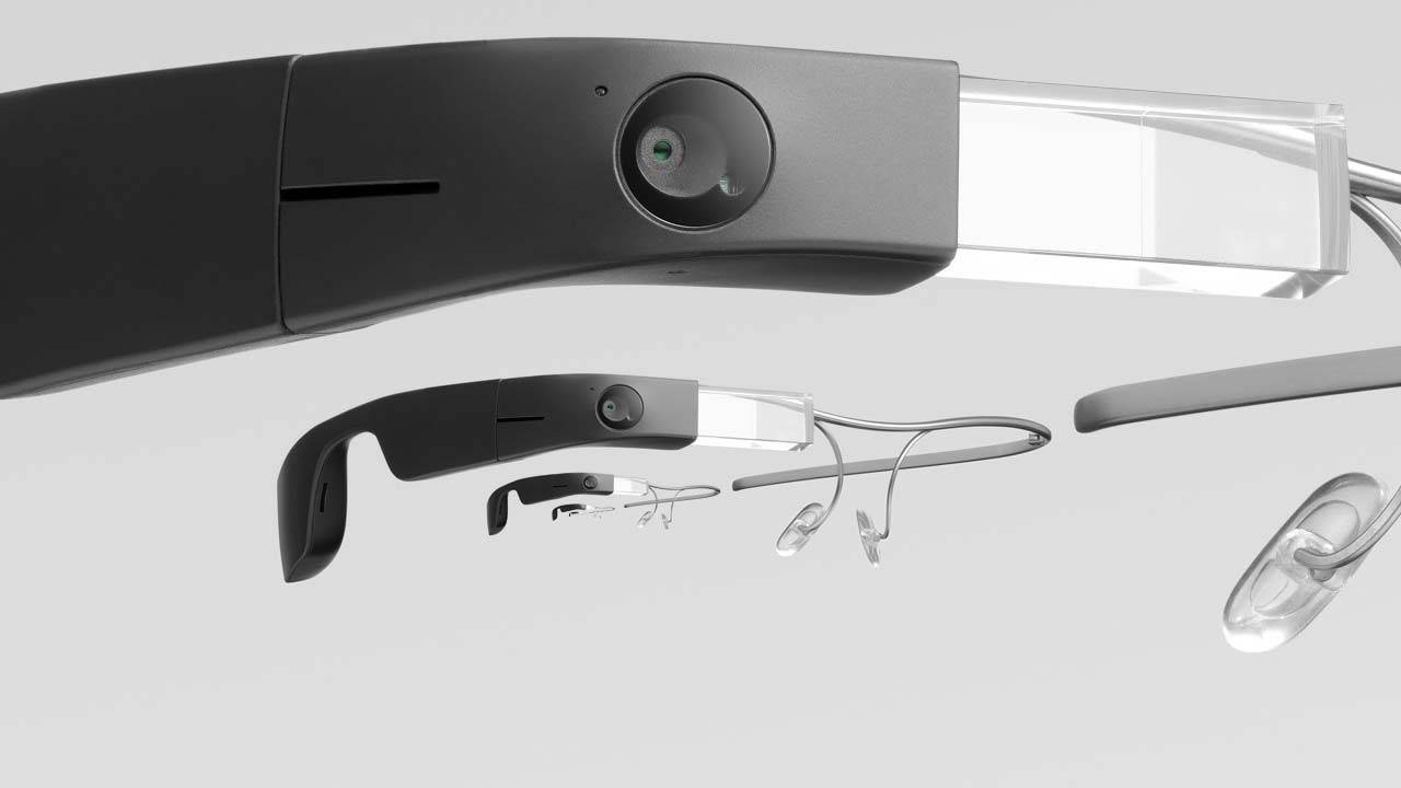 New Google Glass E2 as team exits X, now Google proper