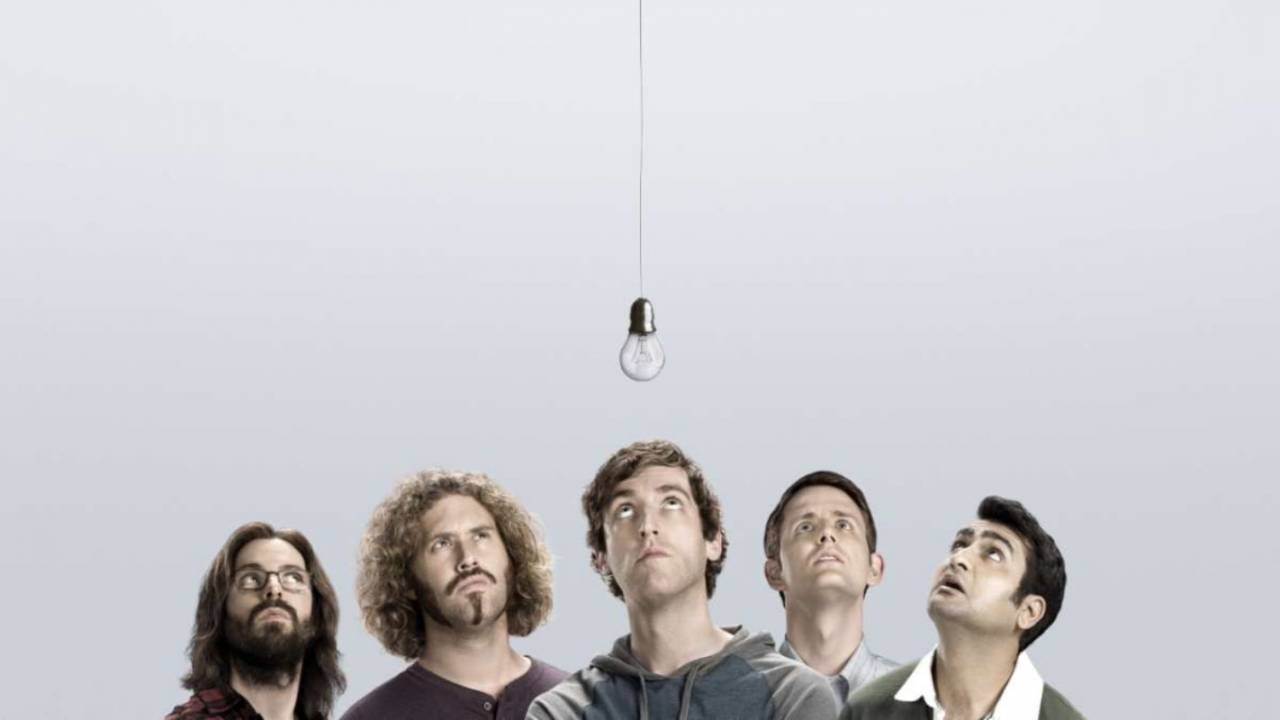 HBO's Silicon Valley will end with a short sixth season