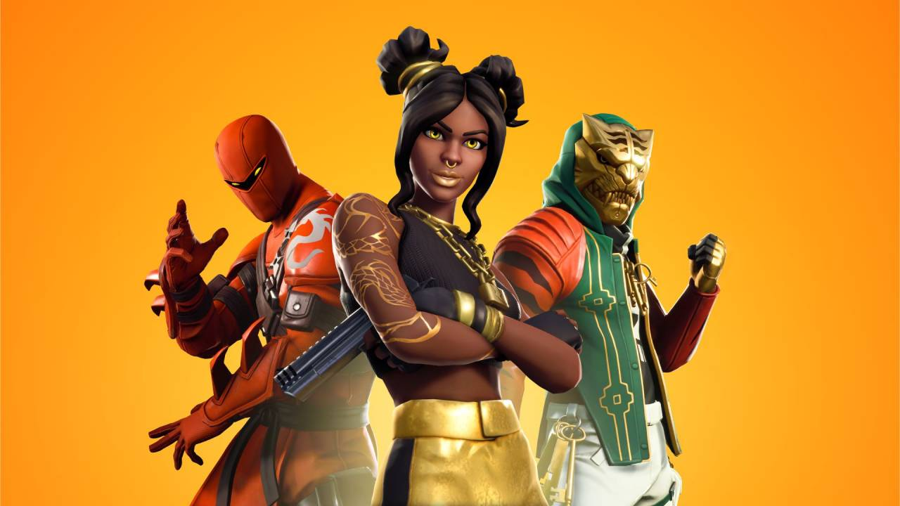 Fortnite account merge option ends soon: Here's how to use it
