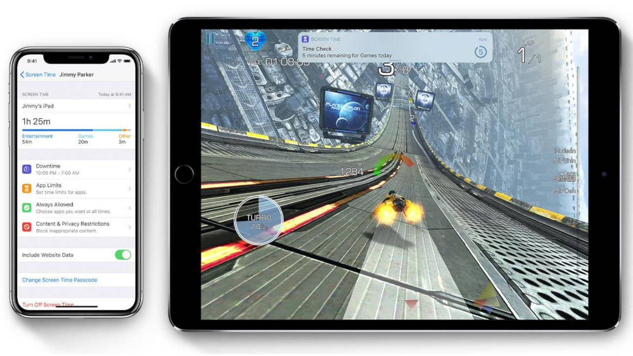 Apple response to Screen Time rivals is misleading, says one developer