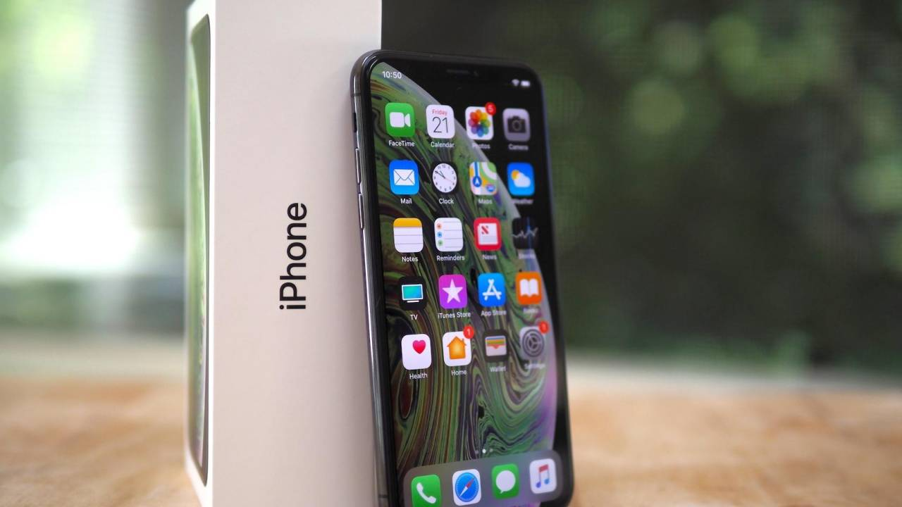 Smartphone With Best Antenna 2020 The 2019 iPhone may have a secret weapon as Apple waits for 5G