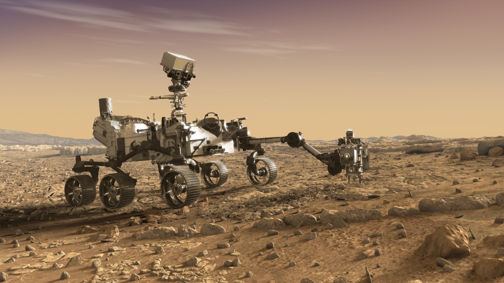 mars rover 2020 esa - photo #19