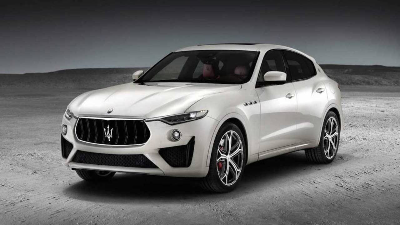 Ferrari says no more engines for Maserati