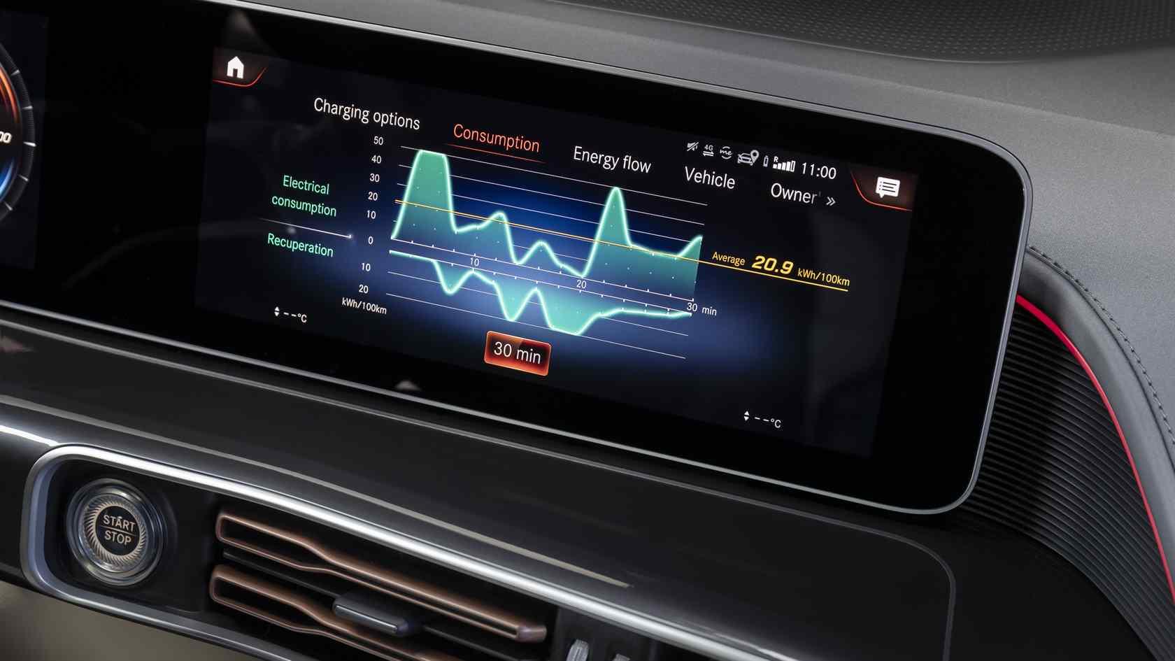 2020 Mercedes-Benz EQC SUV First Drive: Luxury EV in motion - SlashGear